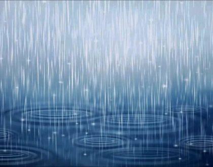 O que é A Chuva Serôdia? Bem explicado!