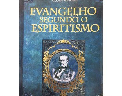 """""""O Espiritismo"""" segundo o Evangelho"""