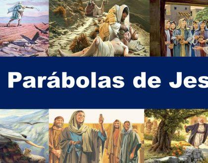 Lista completa de Parábolas de Jesus: Conhece todas?
